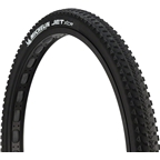 """Michelin Jet XCR Competition Tire: 27.5 x 2.25"""" Black"""