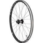 "e*thirteen TRSr SL Rear Wheel 29"" 12x148mm Boost Compatible Tubeless, Black, Shimano HG Freehub"