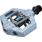 Crank Brothers Candy 3 Pedals: Slate Blue