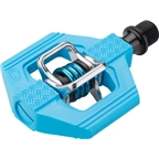 Crank Brothers Candy 1 Pedals: Blue