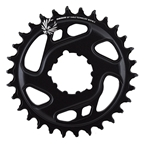 SRAM X-Sync 2 Eagle Cold Forged Aluminum Chainring 30T Direct Mount 3mm Offset