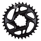 SRAM X-Sync 2 Eagle Cold Forged Aluminum Chainring 32T Direct Mount 6mm Offset