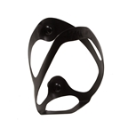 Tune Wassertrager 2.0 Bottle Cage - Black
