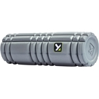 Trigger Point Core Mini Solid Foam Roller: Gray, 12""