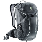 Deuter Packs Attack Enduro 20, 1220cu/in (100oz) - Black