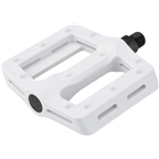 The Shadow Conspiracy Surface Pedals: White