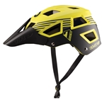 7iDP M-5 Helmet, Yellow/black - L/XL (54-58cm)