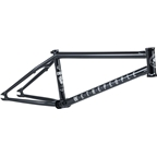 "We The People Buck Dillon Lloyd Signature Frame 20.75"" Glossy Black E.D."