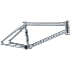 "We The People Buck Dillon Lloyd Signature Frame 21"" Quicksilver"