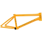 "We The People Battleship Frame 20.75"" Glossy Corn Yellow"