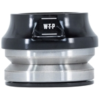 We The People Compact Headset With 2x 3mm Spacers Black