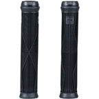 We The People Remote Grips Black 160mm Length 29mm Diameter