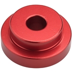 Wheels Manufacturing Open Bore adapter Bearing Drift for SRAM Predictive Steering Bearing (27.5x37)