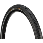 "Continental Ride City 26 x 1.75"" Tire: Black"