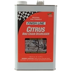 Finish Line Citrus BioSolvent, 128oz (1 Gallon)  ORM-D