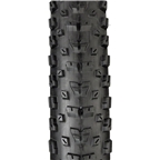 "Maxxis Rekon Tire 29 x 2.6"" 60tpi Dual Compound EXO Casing Tubeless Ready, Black"