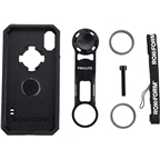 Rokform iPhone 8 Pro-Lite Stem Mount Kit: Black