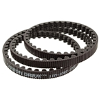 Gates Carbon Drive Carbon Drive CDX Belt, 132t - 1452mm
