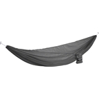 Eagles Nest Outfitters Sub6 Hammock: Charcoal