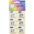 YBN 12-Speed QRS Link, Card of 6, Reusable up to 5 times