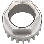 Wolf Tooth Components Flat Wrench Insert CINCH and ISIS