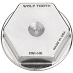 Wolf Tooth Components Flat Wrench Insert 8mm Hex