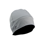 Headsweats Thermal Reversible Beanie, Black/silver