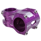 Hope AM Stem, (35) 0d X 50mm, Purple