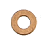 Hope Copper Sealing/crush Washer, Hope (M3)  Each