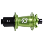 Industry Nine Torch Rear T-A Hub, 12x142mm HG 32h - Lime