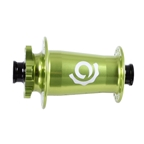 Industry Nine Torch Front T-A Hub, 15x110mm (boost) 32h - Lime