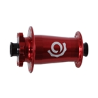 Industry Nine Torch Front T-A Hub, 15x110mm (boost) 32h - Red