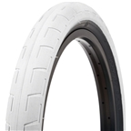 "BSD Donnastreet Tire 20 x 2.4"" White"
