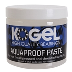 Kogel Bearings Morgan Blue Aqua Proof Paste, 200ml Jar