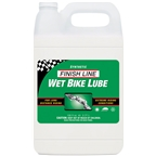 Finish Line WET Lube 1 Gallon