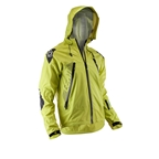 Leatt Jacket DBX 5.0 All-Mountain, Lime Green - Medium