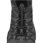 Nathan Run Laces: One Size Fits All, Black