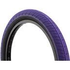 "Salt Plus Sting Tire 20 x 2.4"" 65 PSI Purple Tread/Black Sidewall"