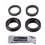 Manitou Mattoc/Magnum (34mm) Low Friction Dust Seal Kit