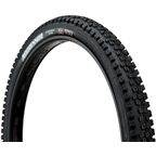 """Maxxis Aggressor Tire 27.5 x 2.5"""" 60tpi Dual Compound EXO Casing Tubeless Ready, Black"""