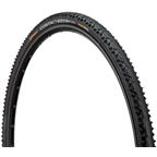 Continental Contact Travel 700 x 37 Tire Duraskin: Black