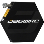 Jagwire Sport Brake Cable 1.5x2000mm Slick Stainless Campagnolo, Box of 100