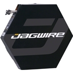 Jagwire Elite Ultra-Slick Brake Cable 1.5x2000mm Polished Slick Stainless SRAM/Shimano Road, Box of 25