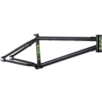 "Fiction Creature Frame 21"" Trans Black"