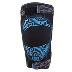 O'Neal Dirt RL Knee Armor, Black/blue - L