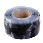 Paradigm Cycle Works Stay Guard, .75mm X 25mm X 300cm Roll - Black