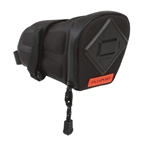 Passport Frequent Flyer Seatpack, Wedge - Gray/black