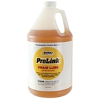 ProGold ProLink Chain Lube,  128oz (1 Gallon)