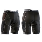 "Race Face Flank Liner Shorts, Black - S (30"")"