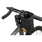 Restrap Stem Bag, Black